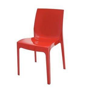 Cadeira Tramontina Alice Vermelho