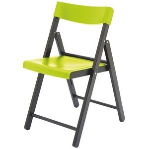 Cadeira Tramontina Potenza Tabaco/Verde