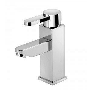 Misturador Monocomando para Banheiro Eternit Ceres 2875 - E74 1/2'' Cromado