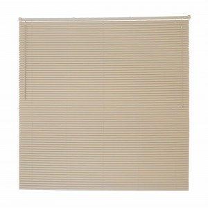 Persiana PVC Texturizada 25mm Isadora Design 1,60mx1,60m Maple
