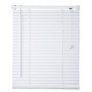Persiana Horizontal PVC Isadora Design 1,60mx1,20m Branco