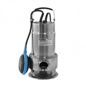 Bomba de Água Submersível Xks750sw Gamma 1Hp 220V