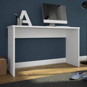 Escrivaninha Multiuso Gávea Office Móveis Leão Branco
