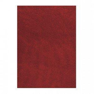 Tapete Clássico Retangular Bordeaux 1,40m x 2,00m Niazitex Vermelho