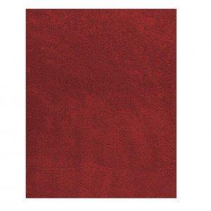 Tapete Clássico Retangular Bordeaux 2,00m x 3,00m Niazitex Vermelho
