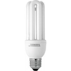 Lâmpada Compacta 20W Taschibra 220V Luz Branca 6400K