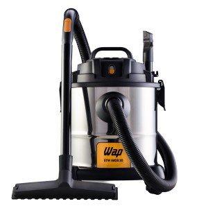 Aspirador de Pó e Água Inox WAP GTW Inox 20 1600W 127V