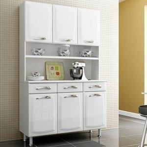 Armário de Cozinha em Aço Itatiaia Premium I3GD-120